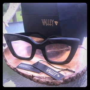 EUC Valley Brigada Glasses/Sunnies